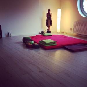 Thai Yoga MS