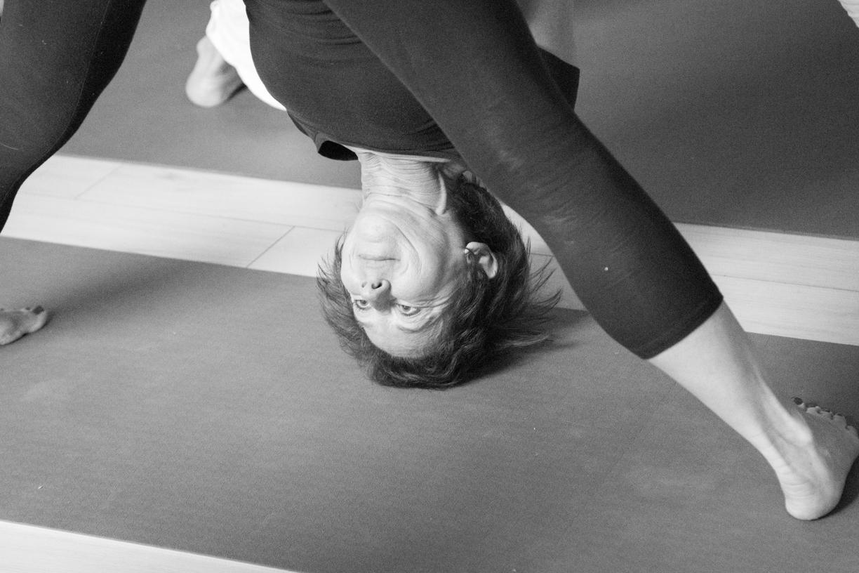Yoga für Einsteiger - 2.5h Workshop