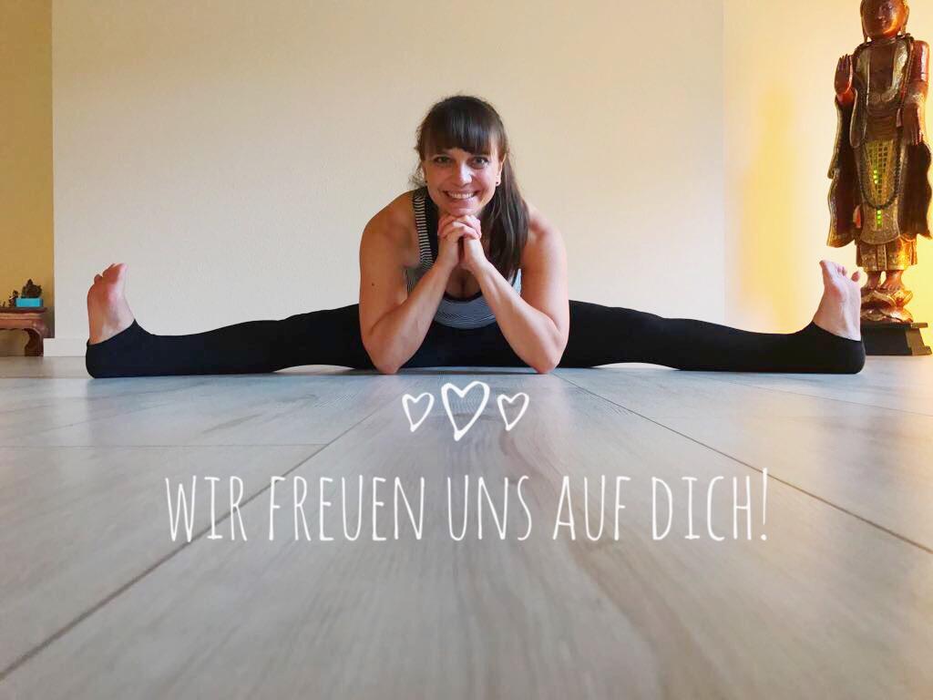 200h-Yoga Alliance Yoga Lehrerausbildung